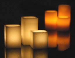 Luminárias para Festa