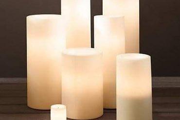 Luminárias Decorativas