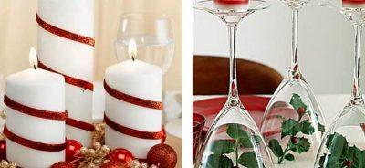 comprar velas decorativas para o natal