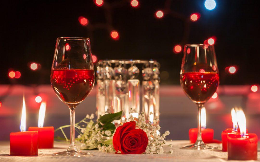 Romantismo à luz de velas: dicas para criar um momento inesquecível
