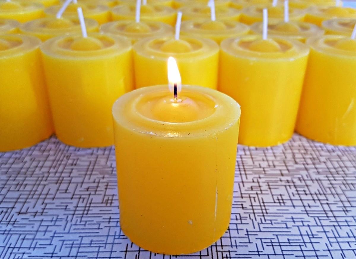 Velas de citronela: a melhor forma para afastar insetos