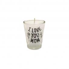 Vela I Love You Mom